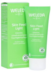 Weleda Körperpflege Skin Food - Hautcreme Light 75ml Körpercreme 75.0 ml