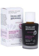 HILDEGARD BRAUKMANN EMOSIE Karotin Öl Intensiv Gesichtsoel 25.0 ml