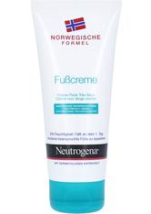 NEUTROGENA - Neutrogena Norwegische Formel 100 ml Fußcreme 100.0 ml - Füße