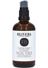 Oliveda Gesichtswasser Activating 100 ml - Gesichtsreinigung