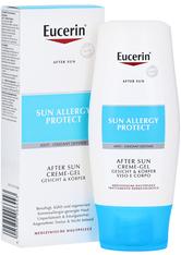 EUCERIN - Eucerin Sun Allergy Protect After Sun Creme-Gel 150 Milliliter - AFTER SUN