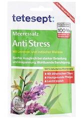 MERZ - TETESEPT Meeressalz Anti-Stress 80 Gramm - DUSCHEN & BADEN