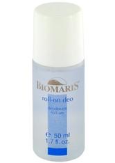 BIOMARIS Roll-on Deo 50 Milliliter