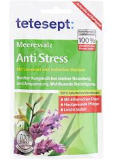 Tetesept Produkte tetesept Meeressalz Anti-Stress Sachet Badezusatz 80.0 g