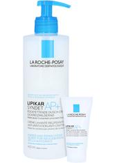 La Roche-Posay Lipikar Syndet AP+ Rückfettendes Reinigungs-Cremegel + gratis La Roche-Posay Lipikar Syndet AP+ 15 ml 400 Milliliter