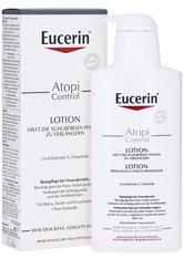 Eucerin Pflege AtopiControl Bodylotion 400.0 ml