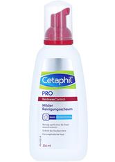 Cetaphil Produkte Cetaphil Redness Control milder Reinigungsschaum Handreinigung 236.0 ml