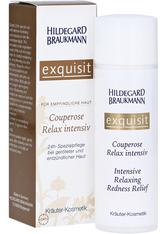 Hildegard Braukmann Exquisit Couperose Relax Intensiv Gesichtscreme  50 ml