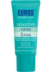 Eubos Produkte EUBOS Sensitive Hand & Nail Creme sensible Haut Creme 50.0 ml