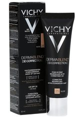Vichy Produkte VICHY DERMABLEND 3D CORRECTION Hautunebenheiten korrigierendes Make-up Nr. 25 nude,30ml Foundation 30.0 ml
