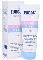 Eubos Produkte EUBOS Kinder Haut Ruhe Lotion Babycreme 125.0 ml