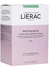 Lierac Phytolastil Stretch Mark Correction Serum Ampoules 20 x 5ml