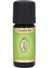Primavera Health & Wellness Ätherische Öle bio Limette bio 10 ml