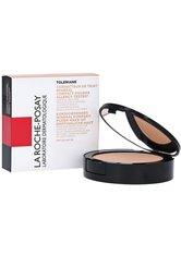 La Roche-Posay Produkte LA ROCHE-POSAY TOLERIANE Teint Mineral Kompakt Puder Make-Up Beige Sable Nr. 13,9g Gesichtspflege 9.0 g
