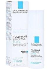 La Roche-Posay Produkte LA ROCHE-POSAY Toleriane sensitive Fluid,40ml Gesichtspflege 40.0 ml