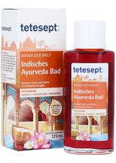 Tetesept Produkte tetesept Indisches Ayurveda Bad Öl 125.0 ml