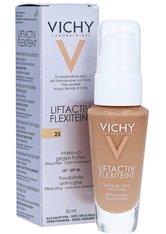 Vichy Produkte VICHY LIFTACTIV FLEXITEINT  Teint Nr. 25 nude,30ml Puder 30.0 ml