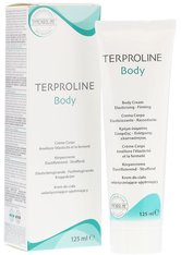 GENERAL TOPICS - SYNCHROLINE Terproline Body Creme 125 Milliliter - KÖRPERCREME & ÖLE