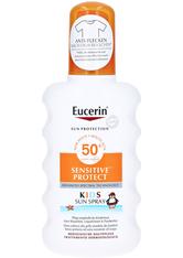 Eucerin Sonnenschutz Sun Kids Spray LSF 50+ Sonnencreme 200.0 ml