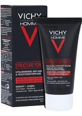 Vichy Produkte VICHY HOMME Structure Force Creme,50ml Anti-Aging Produkte 50.0 ml