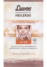 Luvos Naturkosmetik Masken Zell-Aktiv-Maske Anti-Aging Pflege 1.0 pieces