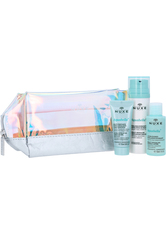 NUXE - NUXE Aquabella Beauty Routine Pouch - PFLEGESETS
