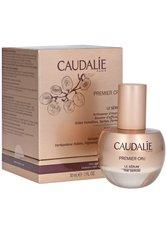 CAUDALIE - Caudalie - Premier Cru The Serum  - Anti-Aging Gesichtsserum - Serum