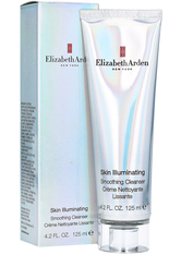 ELIZABETH ARDEN - Elizabeth Arden Skin Illuminating Smoothing Cleanser 125 ml - CLEANSING