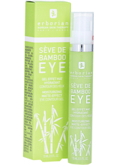 C.L.U.B. UNIQUE BRANDS INTERNATIONAL GMBH - erborian Seve de Bamboo Eye 15 Milliliter - AUGENCREME