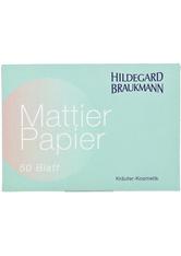 Hildegard Braukmann Saisonprodukte Mattier Papier Eau de Parfum 1.0 pieces