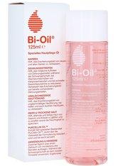 BI-OIL - Bi-Oil Pflege Bi-Oil Pflege Bi-Oil Körperöl 125.0 ml - Körpercreme & Öle