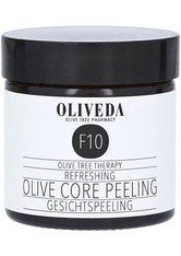 Oliveda Face Care F10 Refreshing Gesichtspeeling 60 ml