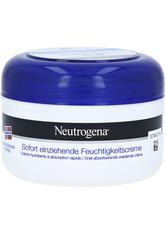 NEUTROGENA - Neutrogena Norwegische Formel sofort einziehend 200 Milliliter - TAGESPFLEGE