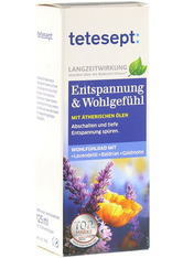 MERZ - TETESEPT Entspannung & Wohlgefühl Bad 125 Milliliter - DUSCHEN & BADEN