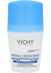 Vichy Produkte VICHY Roll-On Mineral Deodorant ohne Aluminiumsalze,50ml Deodorant Roller 50.0 ml