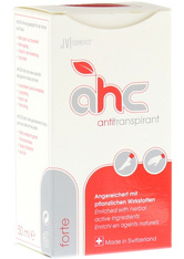 JV COSMETICS - AHC forte Antitranspirant flüssig 50 Milliliter - DEODORANTS