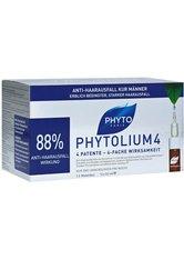 Phyto PhytoLium 4 Chronic Thinning Hair Treatment 12 x 3.5ml Vials