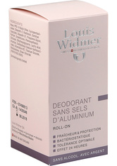 Louis Widmer Deodorants Stick - Leicht Parfümiert Deodorant 50.0 ml