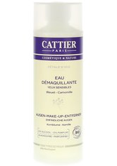 Cattier Gesichtsreinigung Augen-Make-Up Entferner 150ml Make-up Entferner 150.0 ml