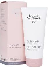 Louis Widmer Reinigung Leicht Parfümiert Duschgel 200.0 ml