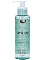 Eucerin Produkte Eucerin DermoPure Reinigungsgel,200ml Gesichtspflege 200.0 ml