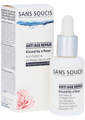 SANS SOUCIS - SANS SOUCIS ANTI AGE REPAIR Kissed by a Rose Anti-Falten & UV-Repair Serum - SERUM