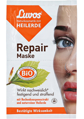 Luvos Naturkosmetik Masken Creme-Maske Repair mit Buchenknospenextrakt Maske 15.0 ml