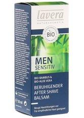 Lavera Men sensitiv Beruhigender After Shave Balsam 50 ml - Rasur