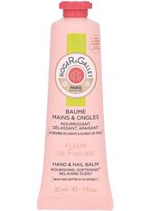 Roger&Gallet Fleur de Figuier Moisturising Hand and Nail Cream 30ml