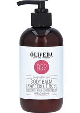 Oliveda Körpercreme Körperbalsam Grapefruit Rose - Harmonizing Körpercreme 250.0 ml