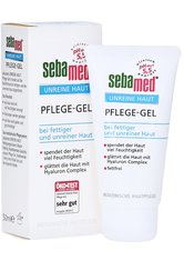 sebamed Produkte Sebamed Unreine Haut Pflege Gel Reinigungsgel 50.0 ml