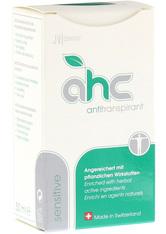 JV COSMETICS - AHC sensitive Antitranspirant flüssig 50 Milliliter - ROLL-ON DEO