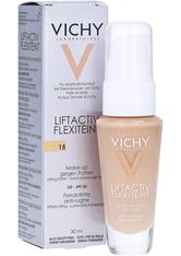 Vichy Produkte VICHY LIFTACTIV FLEXITEINT  Teint Nr. 15 opal,30ml Puder 30.0 ml