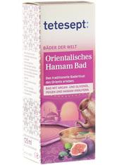 MERZ - TETESEPT Orientalisches Hamam Bad 125 Milliliter - DUSCHEN & BADEN